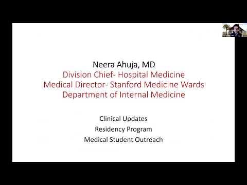 4/15/2020 Coronavirus (COVID-19) Grand Rounds - Stanford Department of Medicine