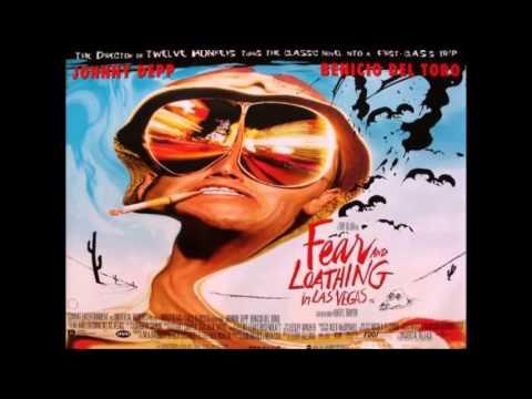 DJ Bass Tian   Fear and Loathing in Las Vegas