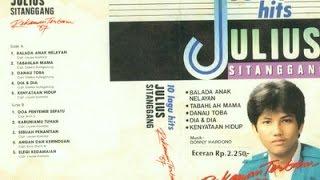 Kumpulan Lagu Julius Sitanggang Full Album Terbaik