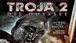 Troja 2 - Die Odyssee | Trailer (deutsch) ᴴᴰ