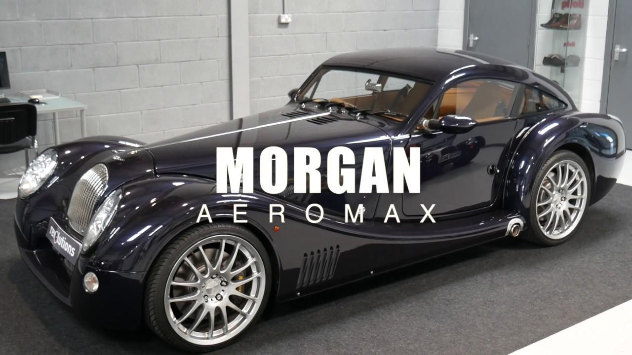 Morgan Aeromax - YouTube