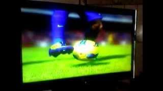 vuclip Messi fait une feinte, un tir, un rebond et BUTTT!!!