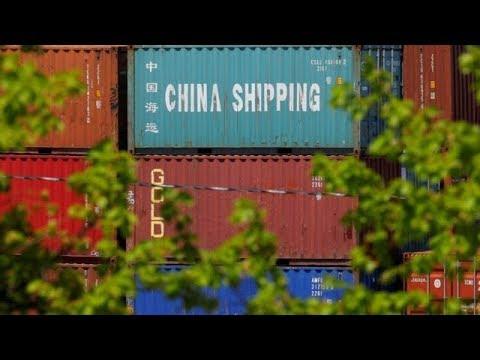 时事大家谈:美中经贸对抗 中国胜算几何?