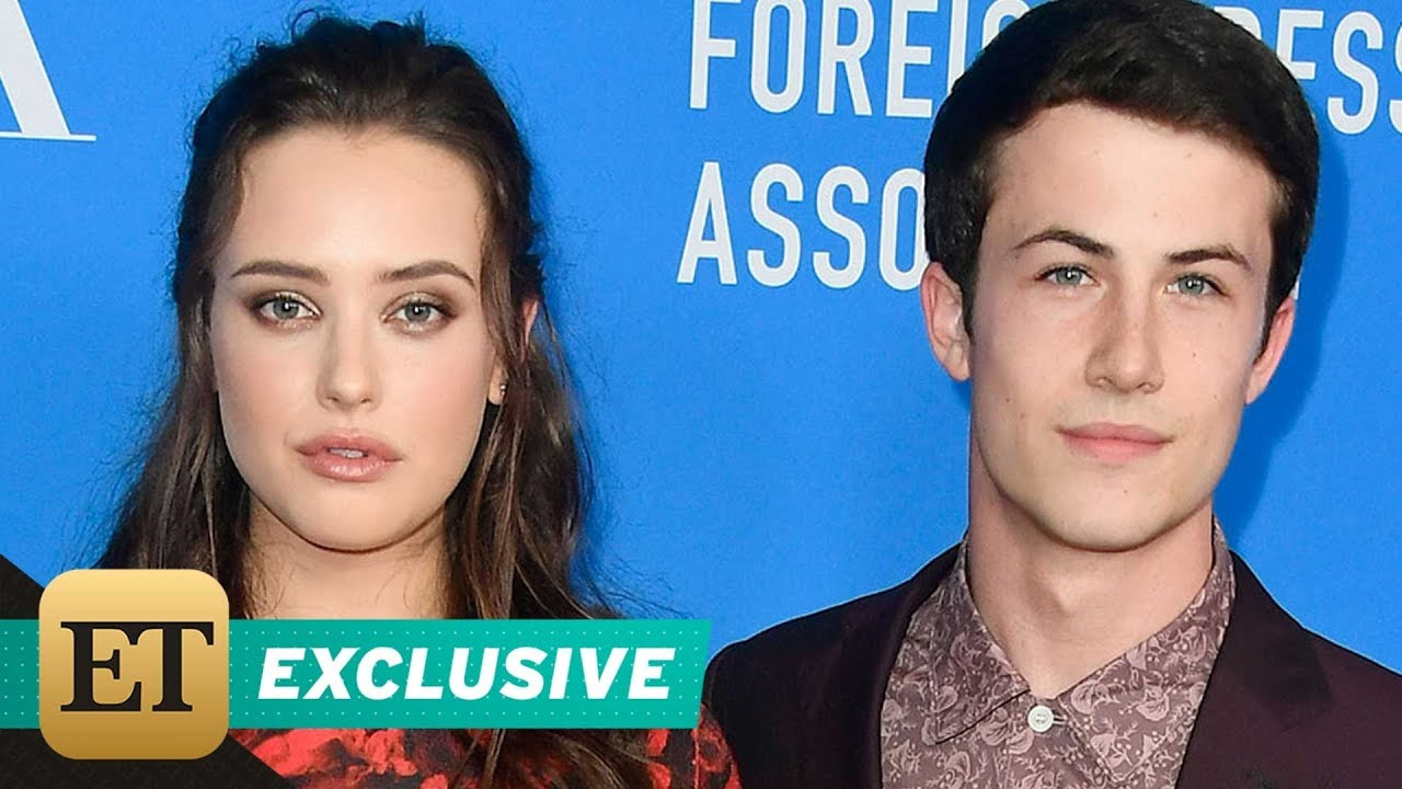 EXCLUSIVE: '13 Reasons Why' Stars Dylan Minnette and Katherine ...