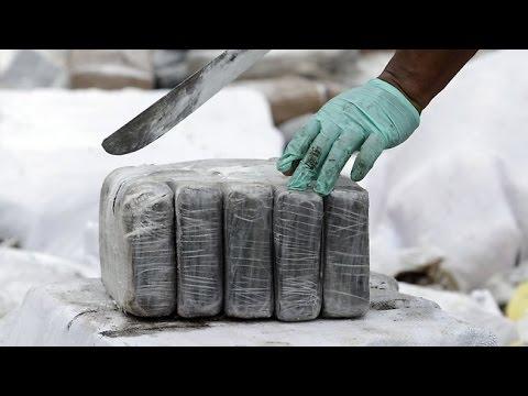 Venezuelan President's Relatives Busted For Major Cocaine Deal