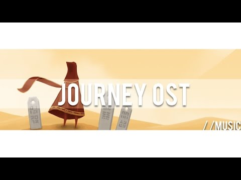 Journey OST - Complete Soundtrack