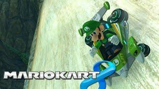 MARIO KART 8 Online - SCREAM FEST [Wii U Gameplay]