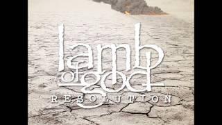 Download lagu Lamb Of God - Desolation (audio)