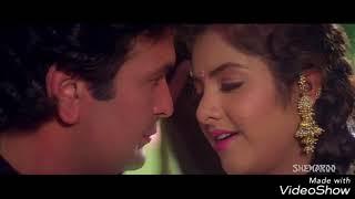 Teri ummid tera intezar   deewana (1992)  rishi kapoor & divya bharti   romantic video song