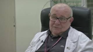 Рак желудка и способы лечения