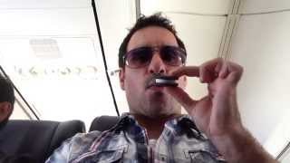 Magician on a Plane : Mile High Magic (part 1)