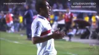 homenagem para o são paulo pela conquista da Copa Bridgestone Sul americana (HD/2012)