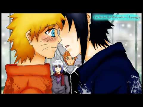 Sasuke X Naruto Fanfiction: They Don'T Know About Us - YT