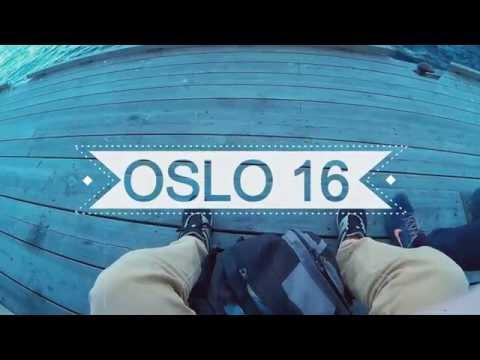 Oslo 2016 - Weekend in Norway
