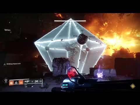 Solo Argos | Destiny 2