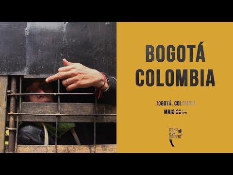 Bogotá | COLOMBIA (HD)
