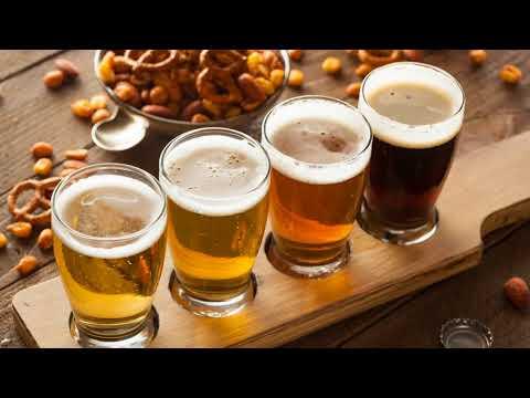 Лечение пивом в домашних условиях!