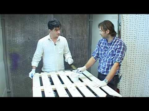 DIY: Reutilizare Paleti Lemn, Gard din paleti de lemn, mobila din paleti