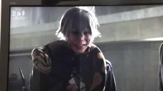 ミュージカル黒執事~NOAH'S ARK CIRCUS~ 【日替わり】アバハンとスネ...