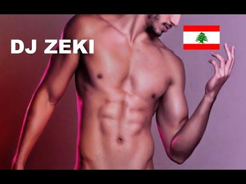 DJ Zeki - Lebanese Royal Delight
