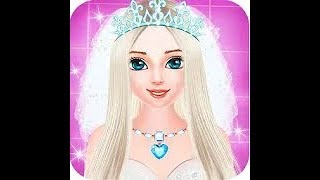 Arabian Princess Dress Up spa and salon games