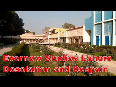 Evernew Studios Lahore   Desolation and Despair