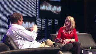 Fireside chat with Marissa Mayer, VP, Google and Michael Arrington, Editor, TechCrunch