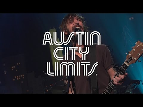 Watch Band of Horses on Austin City Limits