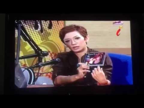 SabahFM ~ Dayang Noraini ( Live ) interview ( I of II )