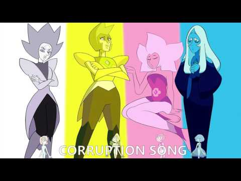 Steven Universe - Corruption Song