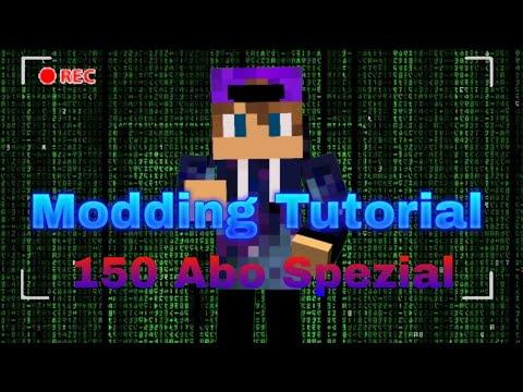 Minecraft Wiiu Modden Mit Handy [Skins] (Deutsch) 150 Abo Spezial