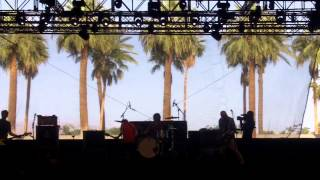 Superchunk @ Coachella 2014 - Hyper Enough