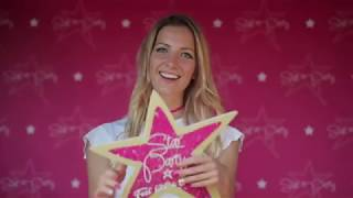 STAR PARTY_Ballerina
