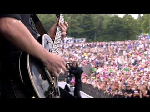 Chris Cornell - Part Of Me - Pinkpop '09