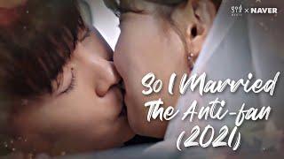 So I Married An Anti-fan 2021   Who Joon & Geun Young MV Baby Only You