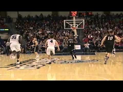 Highlights - Gonzaga Men's Basketball vs Bryant University ...