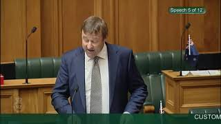 Customs and Excise Bill - Third Reading - Video 5 thumbnail