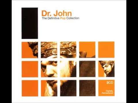 Dr John - Goin' Back to New Orleans