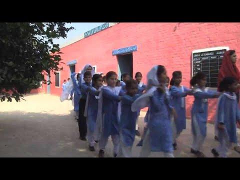 باكستان.. اتساع ظاهرة التسرب المدرسي بسبب عنف المعلمين  - نشر قبل 1 ساعة