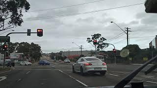 Ngắm cảnh đường phố Sydney