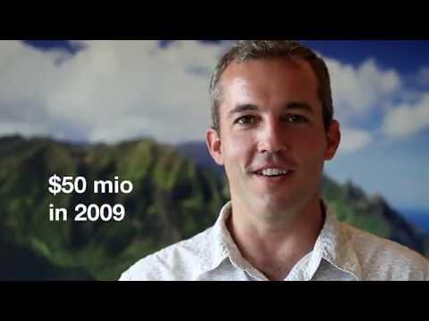 Propertybase Case Study: Hawaii Life