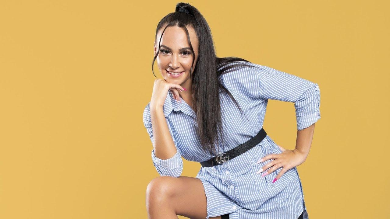 Zu jung für Promi BB? Alessia Herren (18) weint bitterlich - Fox News - YouTube