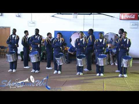 "Thumbnail: Southern University ""Funk Factory"" - 2015 McKinley High Drumline Showcase"