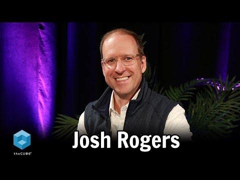 Josh Rogers, Syncsort | theCUBE NYC 2018