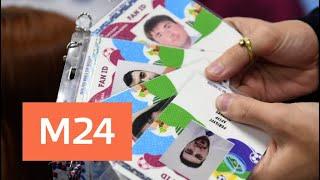 Как мошенники зарабатывают на ЧМ-2018 - Москва 24
