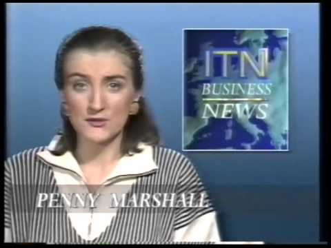 ITN World News - 20/11/87