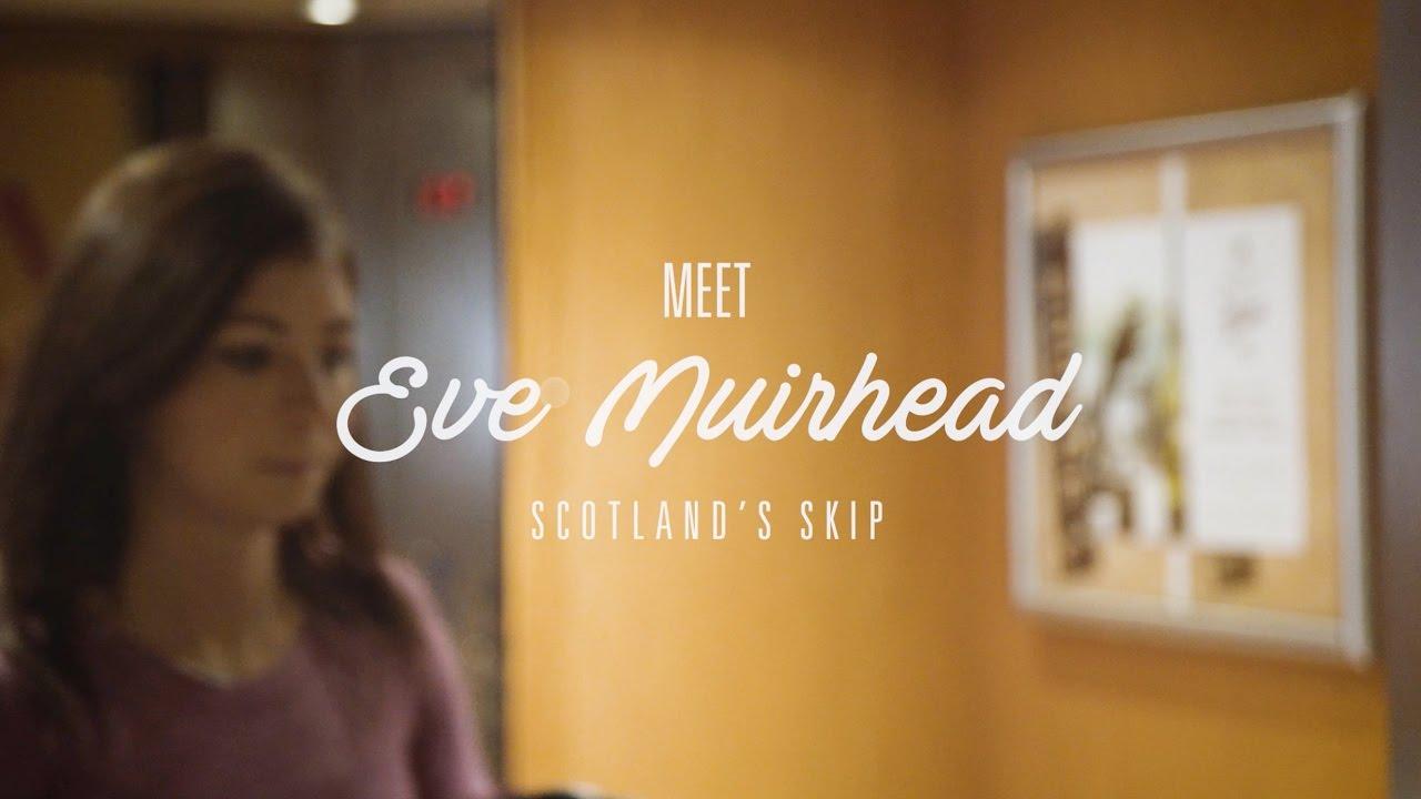 Youtube Eve Muirhead nude photos 2019