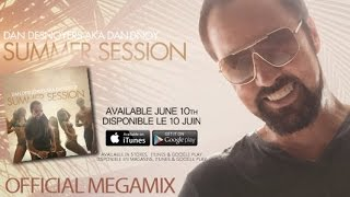 SUMMER SESSION 2016 OFFICIAL MEGAMIX