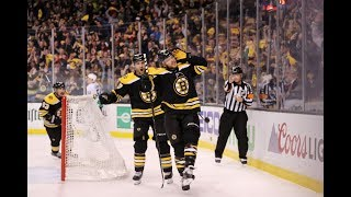 Bruins vs Maple Leafs - Bruins Fan Review - Game 2 , Round 1, 2018 Stanley Cup Playoffs