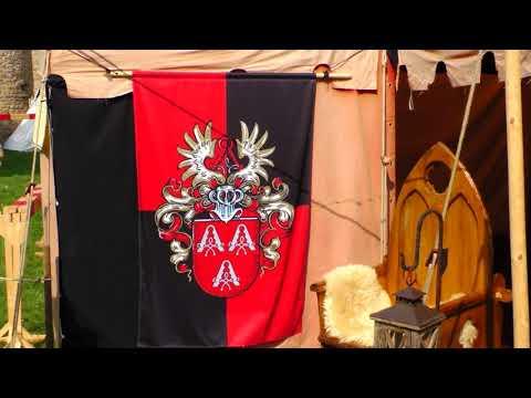 Ritterfest Burg Altendorf Essen!